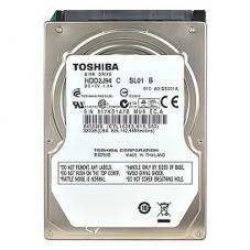 """Hard Disk S-Ata 320 Gb 2.5""""..."""