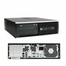 PC HP Elite 8200 SFF Intel...