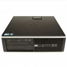 PC HP Elite 8100 SFF Intel...