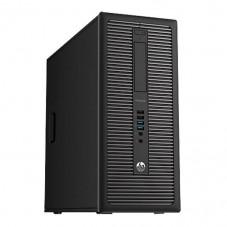 PC HP 800G1 tower Intel...