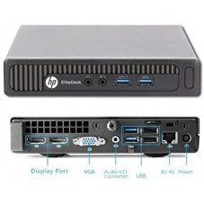 PC HP ProDesk 600G1 USFF...